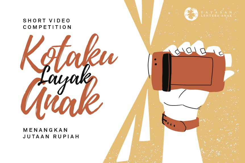 Kotaku Layak Anak Short Video Competition