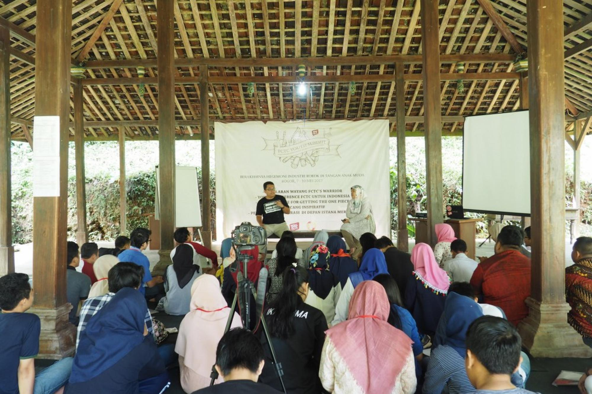 FCTC Youth Summit