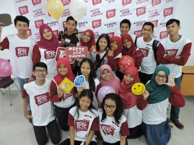Workshop FCTC Untuk Indonesia