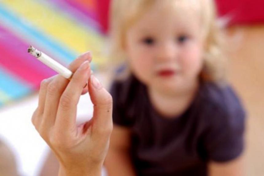 Stop Perokok Anak dengan Memperkuat Panutan Sehat di Keluarga