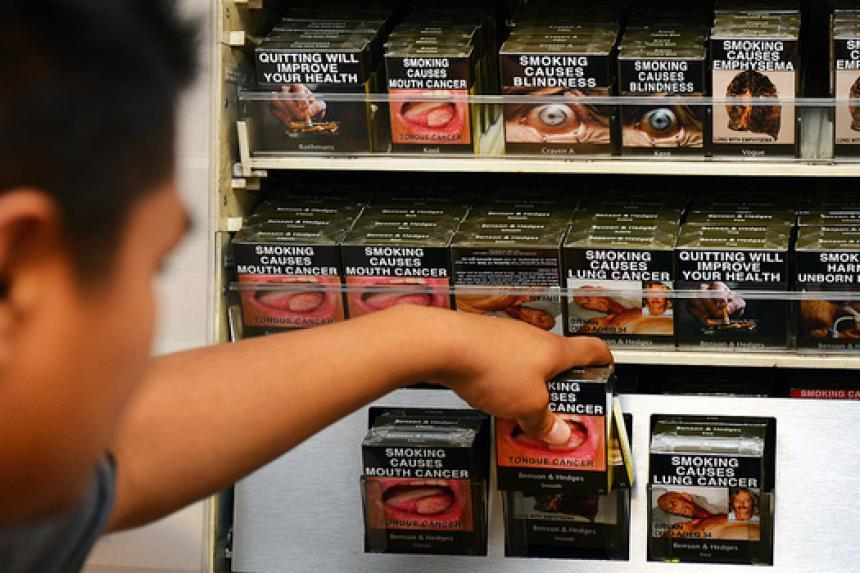 Industri Rokok Sasar Anak Muda Jadi Perokok Baru