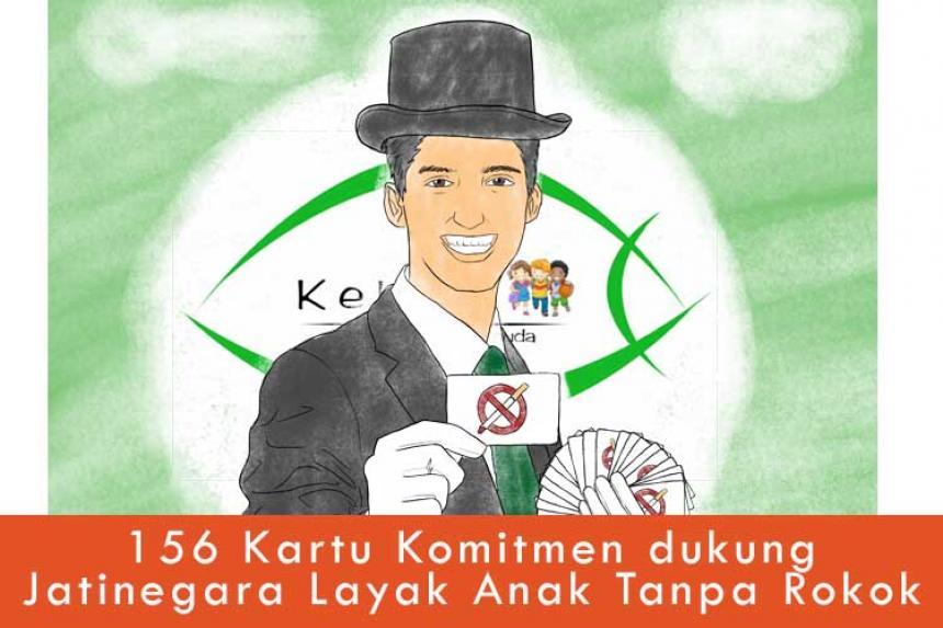 Galang Ratusan Komitmen, Forum Anak Jatinegara Dukung Jakarta Layak Anak