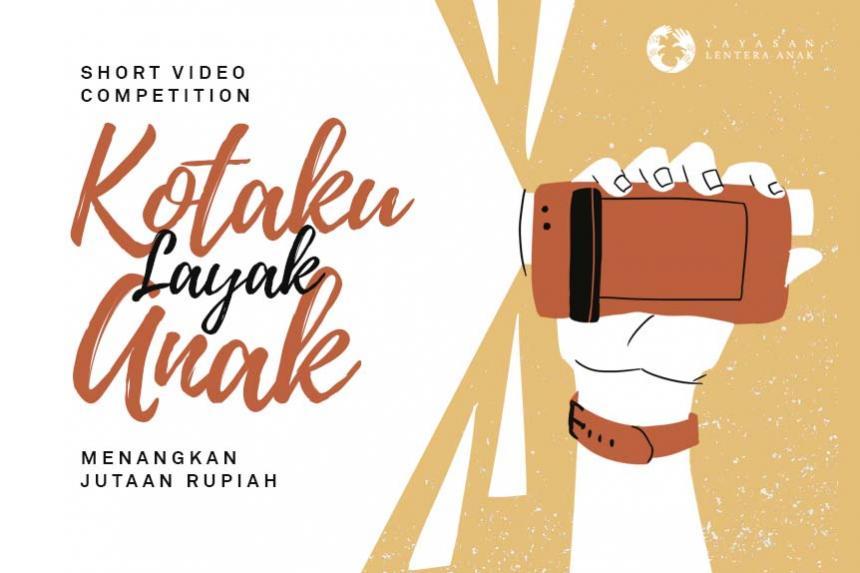 Kotaku Layak Anak Short Video Competition