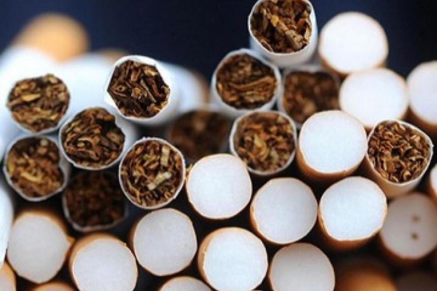 Larangan Iklan Rokok Bakal Masuk Klausul Perda KTR Solo