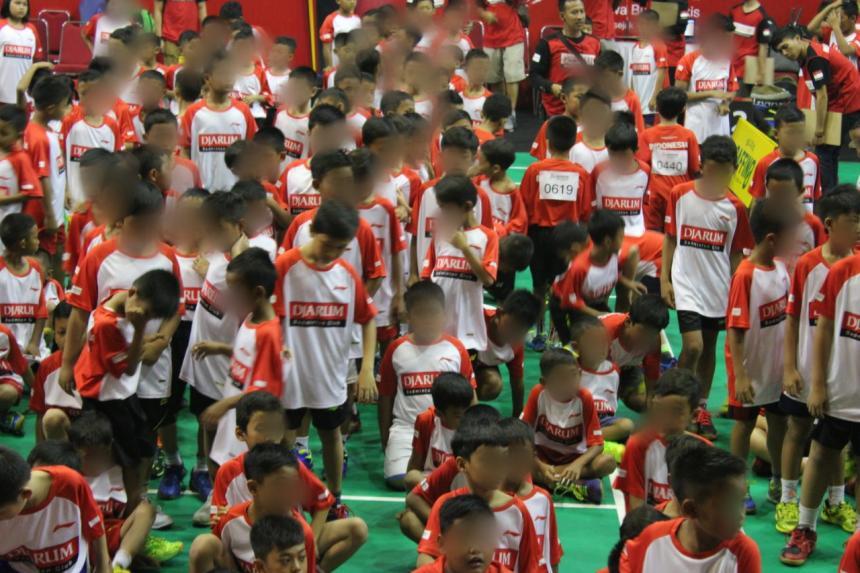 Olahraga, Anak-anak, dan Pemasaran Rokok: Sudut Pandang Tanggung Jawab Sosial Perusahaan