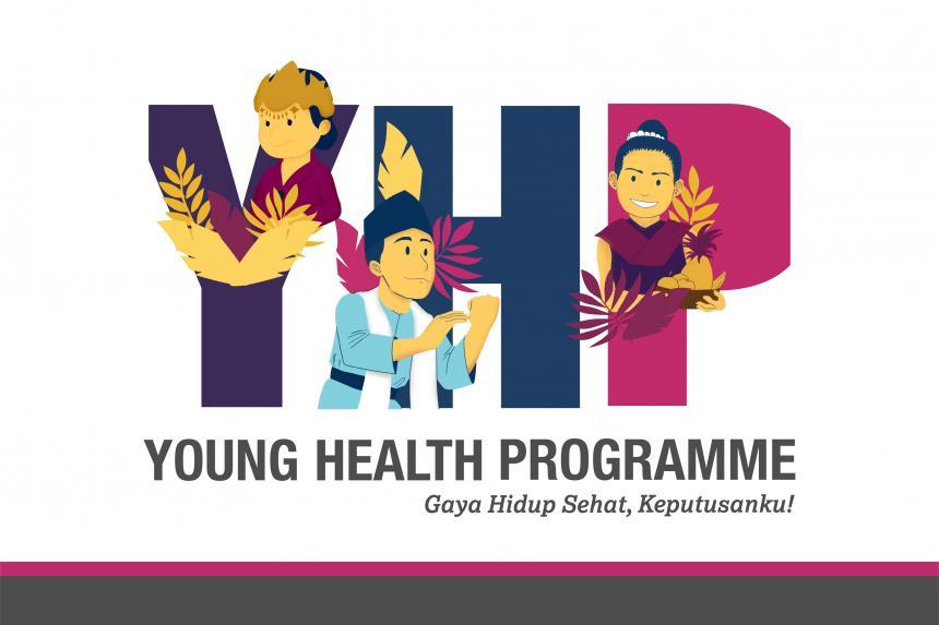 Apa itu Young Health Programme?